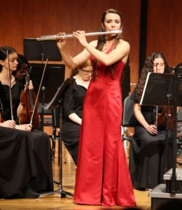 Competition – Armstrong Youth Orchestra